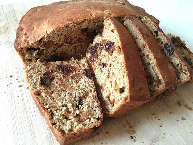 You are here Home » Blogs » Dr. Ben Kim's blog How to Make Fig and Chocolate Chunk Banana Bread