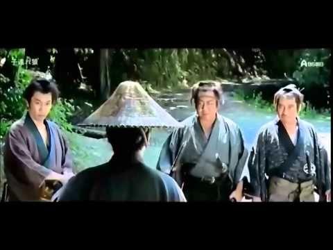 マイ ムービー子連れ狼(こらよ) 2 - YouTube