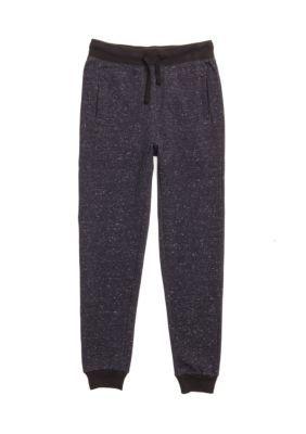 Red Camel  Carey Space Knit Jogger Pants Boys 8-20
