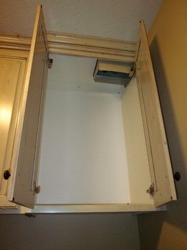 Laundry Chute Design Ideas, Pictures, Remodel, and Decor - page 4