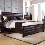 $880.00  PULASKI Furniture - Tangerine 330 California King Panel Bed - 330180-1-7