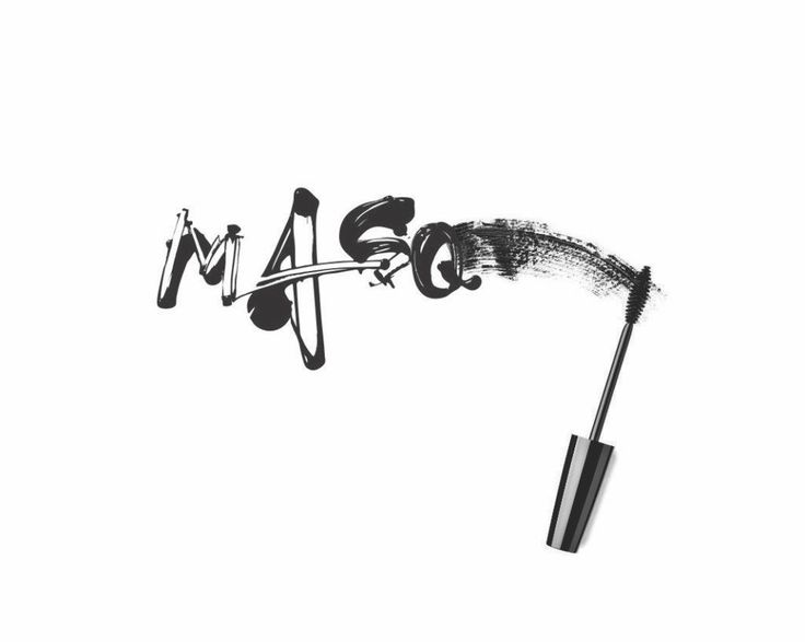 Logo design by Bull-Stark  Logo design and name developement for the beauty brand MASQ.