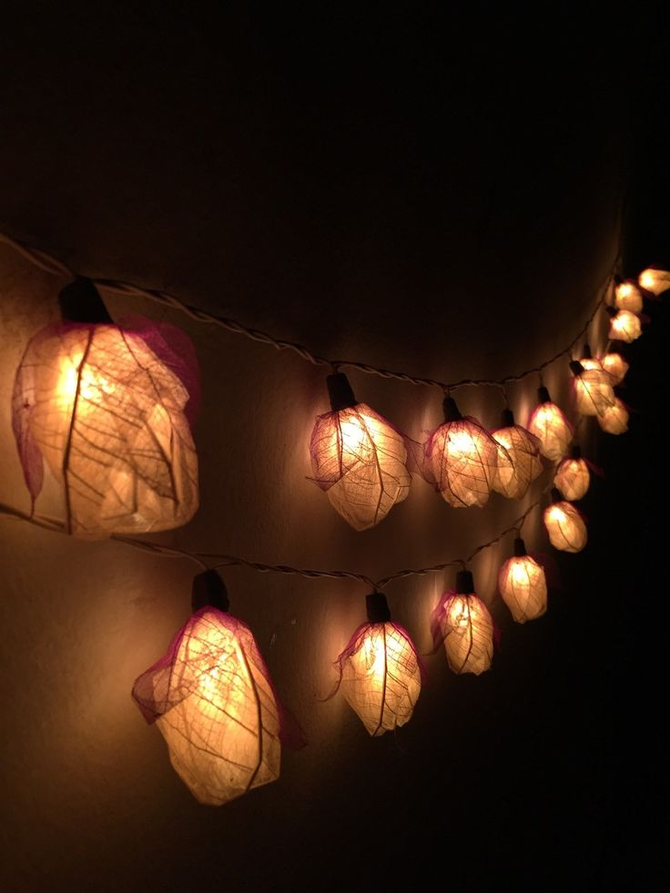 17 Best ideas about Bedroom Fairy Lights on Pinterest Fairy lights, Room inspiration and Room ...