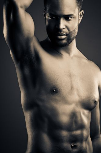 Famous male breast cancer