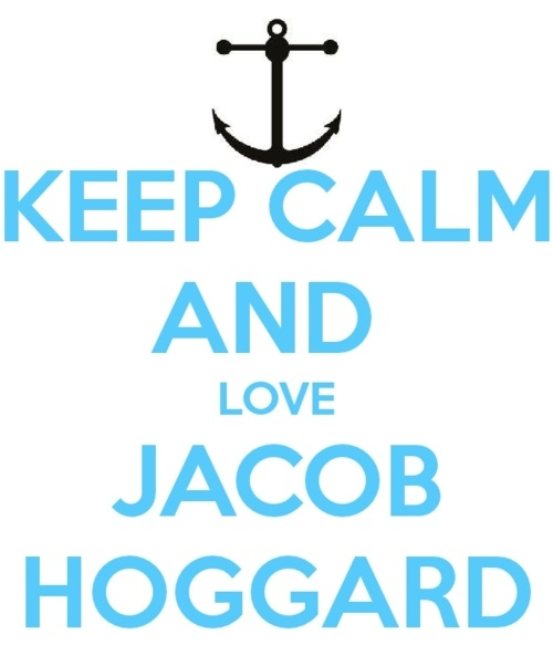 Keep Calm and love Jacob Hoggard. Hedley. p.s. I'll be his cougar any old time he wants me!