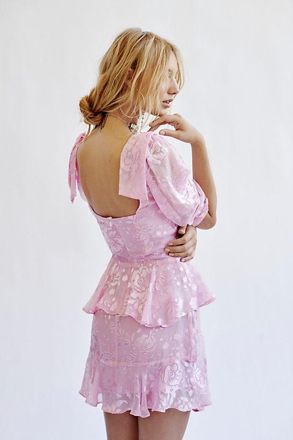 0a51d6a94d19 Slide View 3  Cosmo Mini Dress Free People Dress