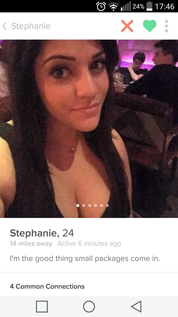 25 Tinder Profiles That Are Awkward At Best Funny Tinder Profiles Tinder Humor Tinder Profile