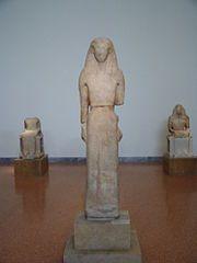 Arte greca arcaica - Wikipedia