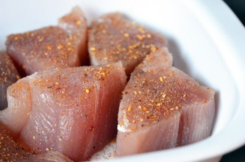 Softcore Albacore (Tuna Braised in Olive Oil) | Award-Winning Paleo Recipes | Nom Nom Paleo