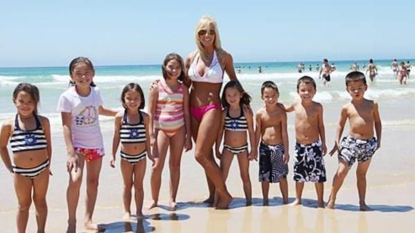 "Kate gosselin bikini photos 2013 | Kate Gosselin's ""Big time…freaking out!"" Over Loss of Reality ..."