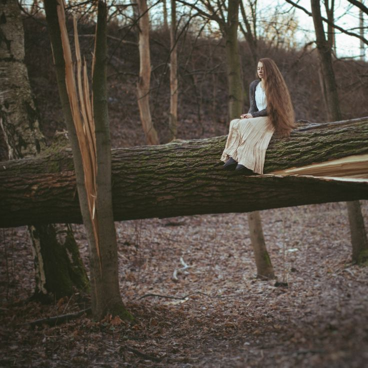 Dasha Pears conceptual photography