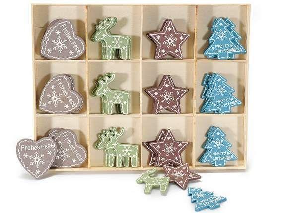 Decorazioni natalizie fai da te 50 idee per decorare la casa e l - 17 Migliori Idee Su Decorazioni Natalizie Su Pinterest