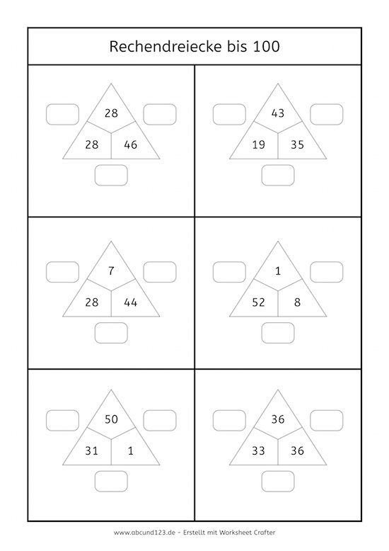 75 best Mathe images on Pinterest | 2nd grades, Creative and ...