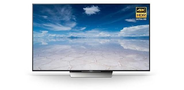 "Sony XBR-65X850D 65"" Class 4K HDR Ultra HD Smart TV With WiFi $1149.00 (newegg.com)"