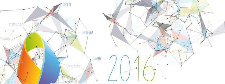 Université Rennes 1 - 2016 / Société numérique et durable