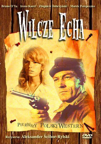 Wilcze Echa 1968 directed by Aleksander Ścibor-Rylski