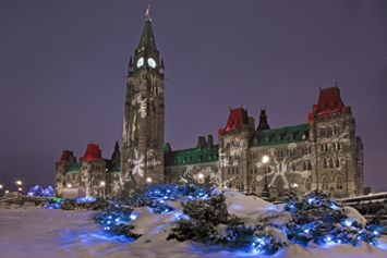 25 things to do for the holidays under $25 (for the whole family!) in Ottawa