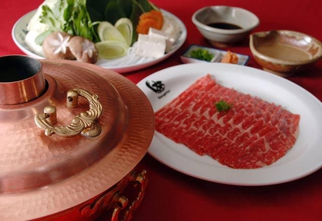 Cinco lugares para degustar a cozinha japonesa quente