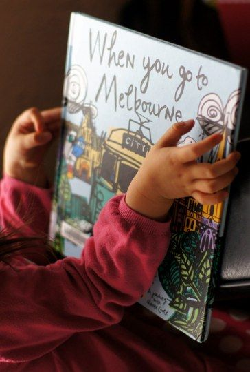 When you go to Melbourne by Maree Coote http://tothotornot.com/2014/01/hot-go-melbourne-alphabet-city-melbourne-maree-coote/