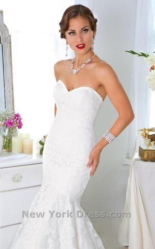 Hustle Your Bustle: Mori Lee 1862 Wedding Dress $999.00 ~ Hustle Your Bustle