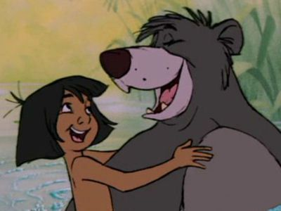 Disney jungle book pictures | My Top 20 Classic Disney Movies . - The Jungle Book - Fanpop
