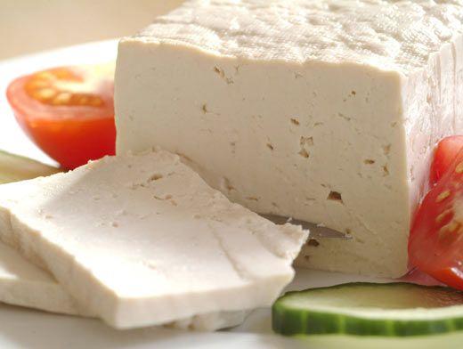 Что такое сыр тофу и зачем его едят? | Продукты и напитки | Кухня | Аргументы и Факты
