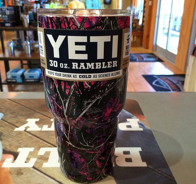 50 Best Images About Yeti Cups On Pinterest