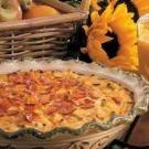 Picante Potato Pie