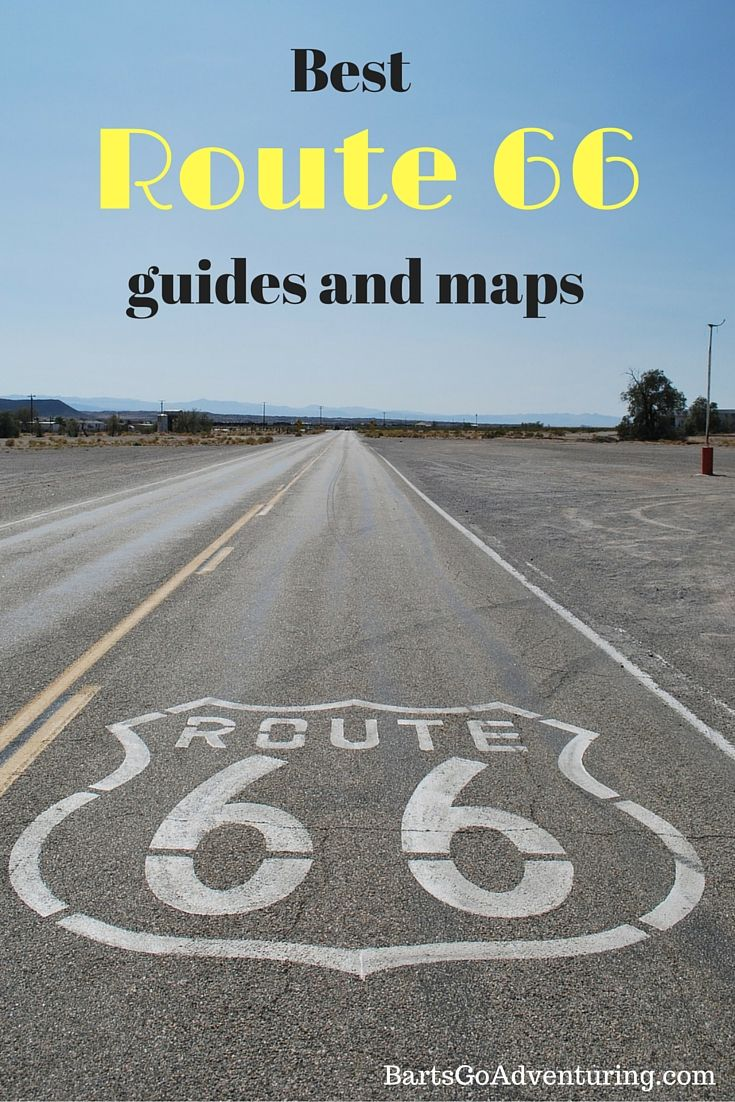 Best  Route  Ideas On Pinterest - Map of us 66