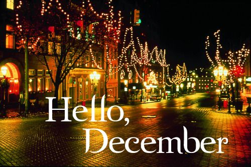Hello December Christmas Quote december december quotes hello december happy december hello december quotes goodbye november december quote goodbye november hello december winter december quotes