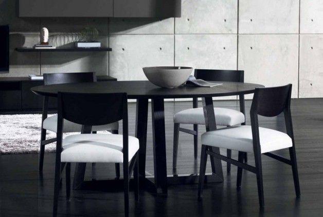 Brera dining table by natuzzi italia natuzzi italia for Affordable furniture facebook
