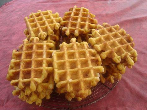 Recept voor Suikerwafels de lievelingswafels van Stijn. Meer originele recepten en bereidingswijze voor gebak vind je op gette.org.
