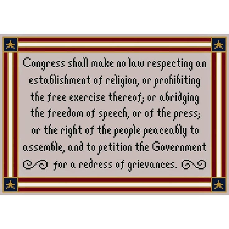 31 best Bill of rights images on Pinterest Bill of rights - creating signers form for petition