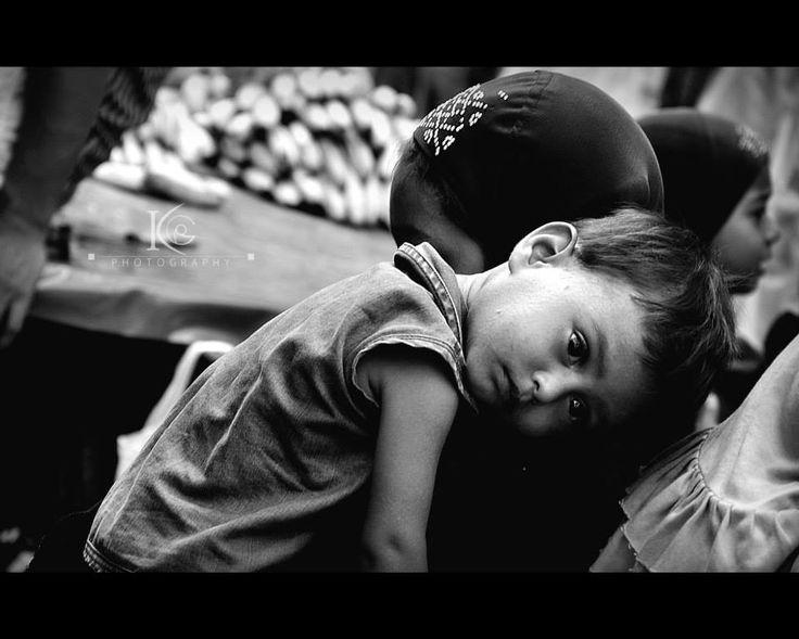 In Nizamuddin Dargah - ( Clicked By Nikon D-7000 )