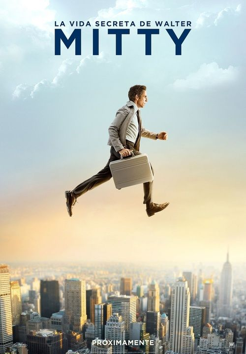 The Secret Life of Walter Mitty 2013 full Movie HD Free Download DVDrip
