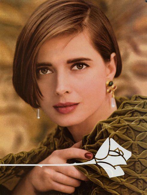Isabella Rossellini I 1980s