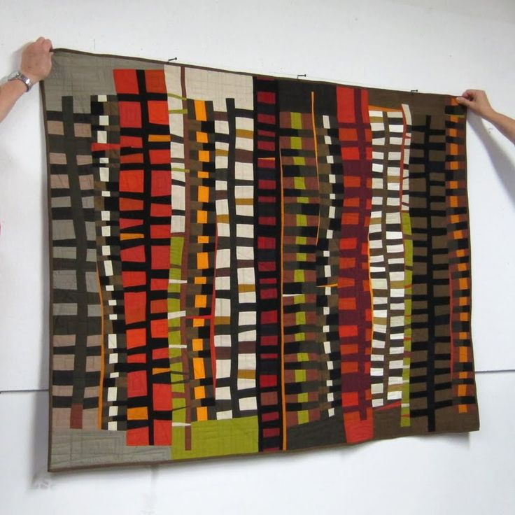 Portland Modern Quilt Guild: Meeting 091511
