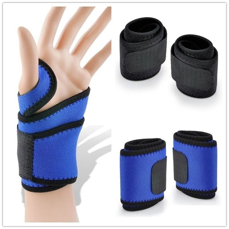 Sweatband Wristband Running Sweat Band for Sport Tennis Badminton Yoga Costume  | eBay