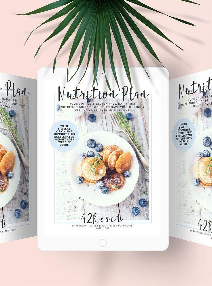 A nutrition plan as beautiful as you are! #nutrition #diet #gluten #dairy #free #dairyfree #glutenfree #recipes #weightloss #fitspo #fitness #tips #tricks #fitness #bbg #personal #training #diet #plan