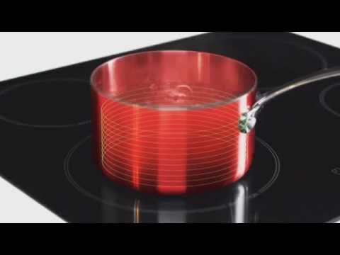 A guide to Belling Induction Technology - YouTube