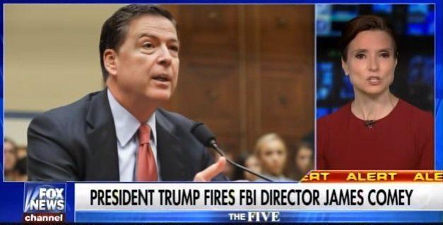 Catherine Herridge: House Dem Intel Memo Contradicts Corrupt Former FBI Director James Comey Testimony (Video)