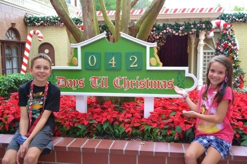 Top 5 Mickey's Very Merry Christmas Party Experiences