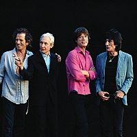 The Rolling Stones 2014 auf Tour in Deutschland