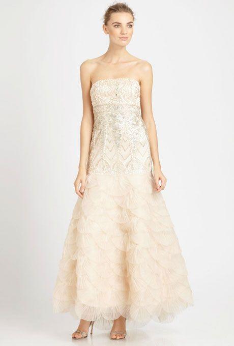 Best 25 sue wong wedding gowns ideas on pinterest sue wong 40 wedding dresses we love under 1000 seriously junglespirit Images