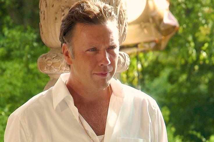 Mikael Persbrandt (Gangster)