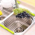 OVER THE SINK KITCHEN DISH DRAINER DR...