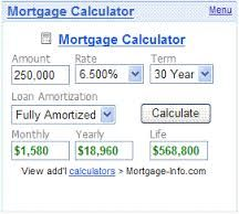 va mortgage rates in california