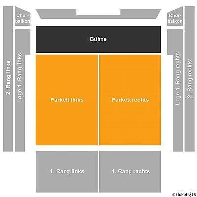 ANDREAS GABALIER Konzert Tickets in BERLIN 03.04.17 Sitzplätze Parkett Reihe 4-7sparen25.com , sparen25.de , sparen25.info