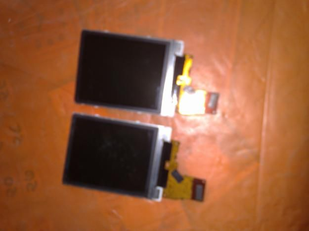 Sony K750 (1000%) Original Display