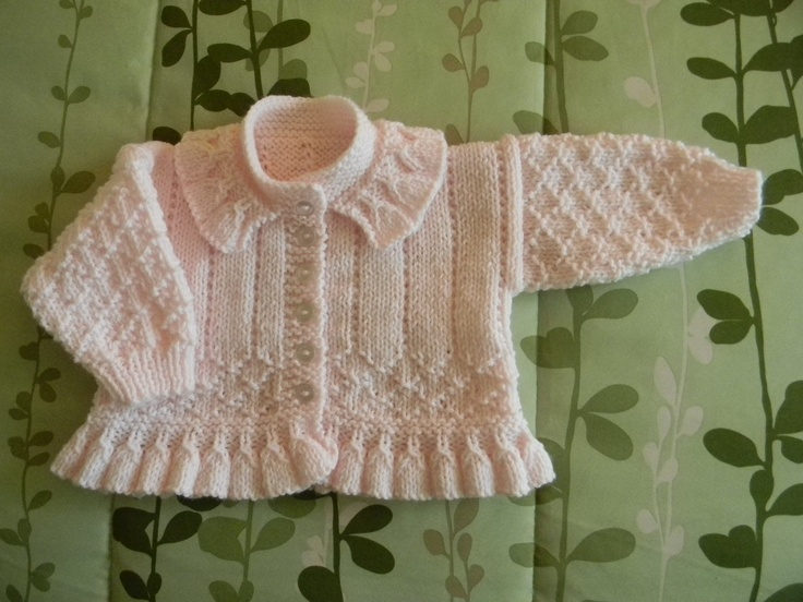 In Leisure Arts 'Daddy's Little Girl'. Easy to make!